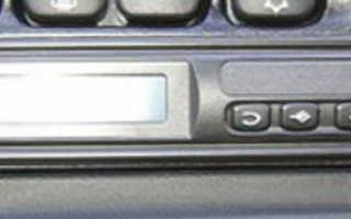 Бортовой компьютер шевроле нива
