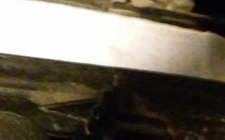 Форд фокус замена салонного фильтра