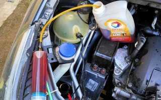 Рено логан замена масла в гидроусилителе руля